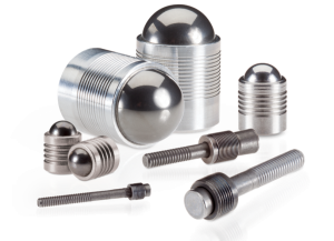 整体式金属对金属 KOENIG EXPANDER 膨胀堵头