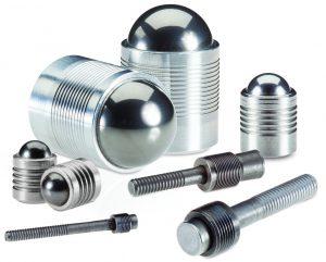 KOENIG Expander Sealing Plugs