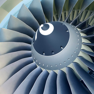 SFC Koenig precision orifice flow control for aerospace applications
